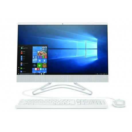 HP All-in-One 24-df0001nu