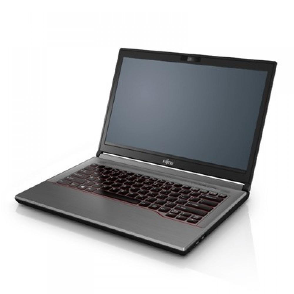 Fujitsu Siemens LifeBook E744