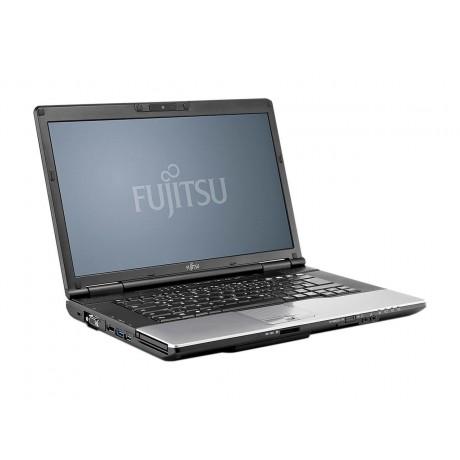 Fujitsu Siemens LifeBook E752
