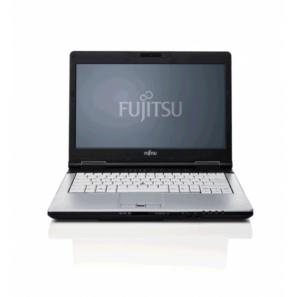 Fujitsu Siemens LifeBook S751