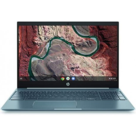 HP Chromebook 15-de051wm