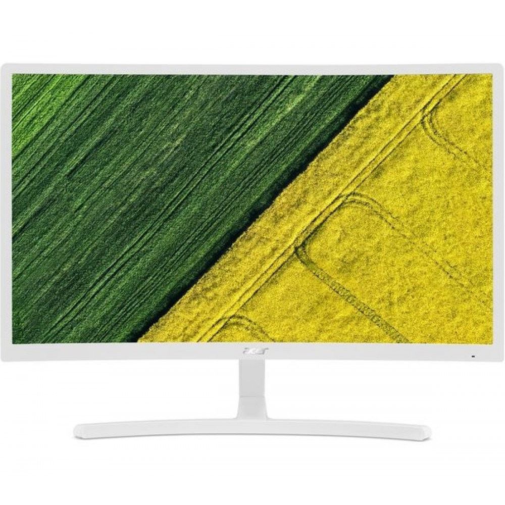 Acer ED242QRwi, Curved