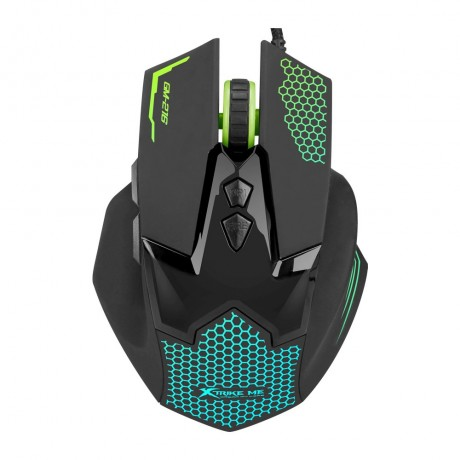 Xtrike Me Gaming Mouse GM-216