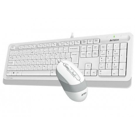 A4TECH FSTYLER F1010-White