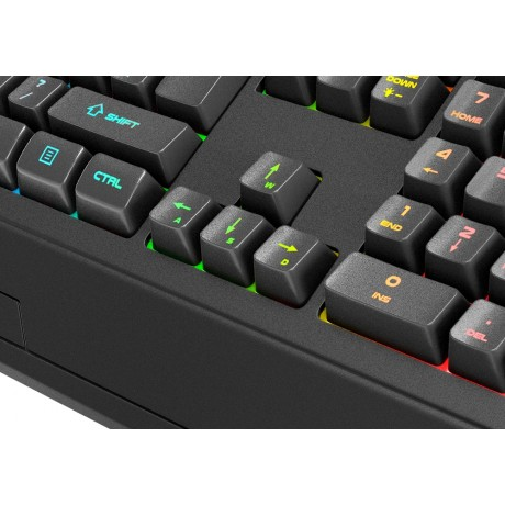 Genesis Gaming Keyboard Rhod